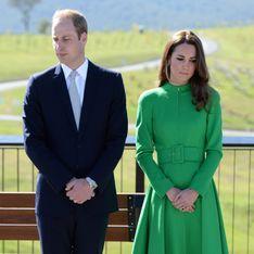 Kate Middleton : La famille royale en deuil