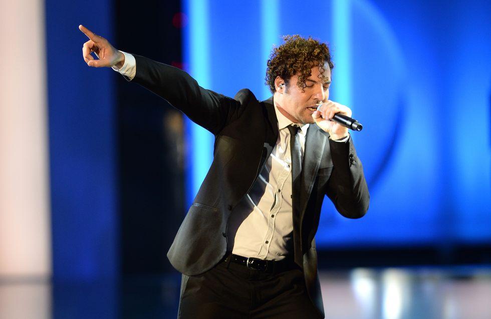 Bailando al ritmo de los Latin Billboard