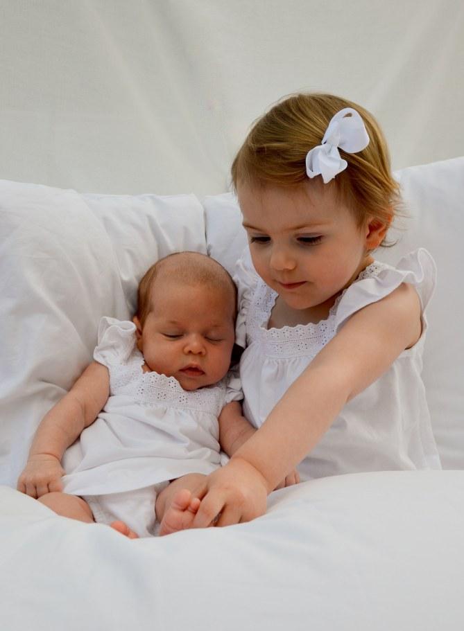 Estelle y Leonore