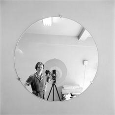 Vivian Maier, la nounou photographe compulsive