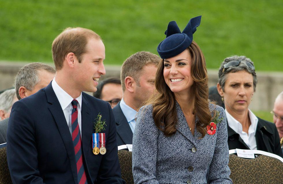 Kate Middleton : Rayonnante pour son dernier jour en Australie (photo)