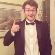 Stephen Sutton, le jeune garçon atteint d'un cancer qui a ému la terre entière, est mort