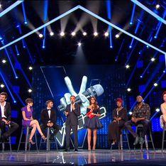 The Voice 3 : Et les 8 candidats qualifiés pour la tournée sont...