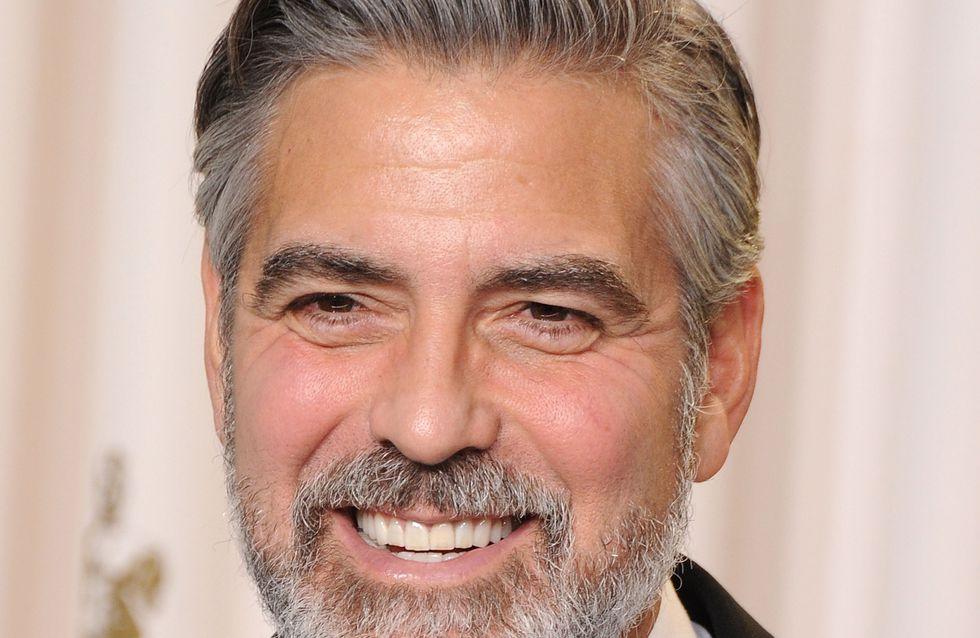 George Clooney hat sich verlobt!