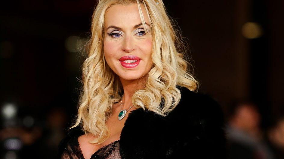 Valeria Marini, un nuovo fidanzato subito dopo il divorzio