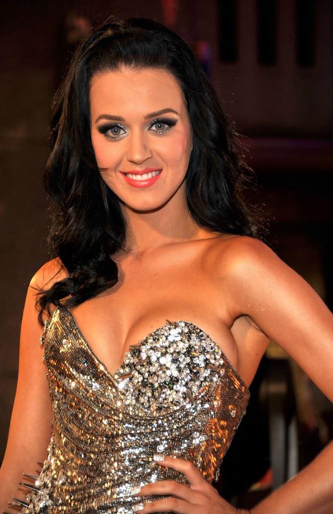 Katy Perry sur Tinder