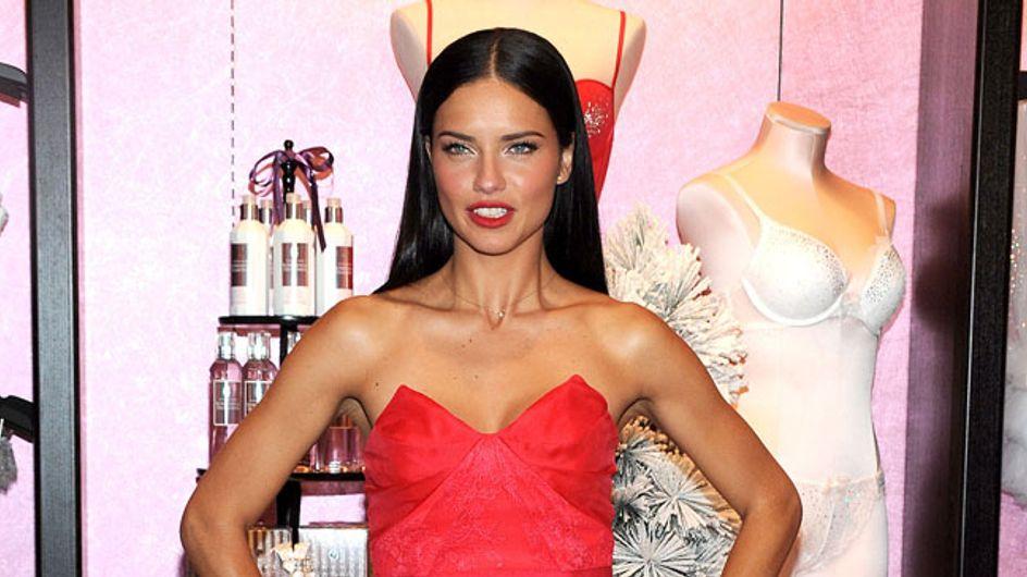 Supermodel Adriana Lima verrät ihre Tipps für mehr Selbstbewusstsein