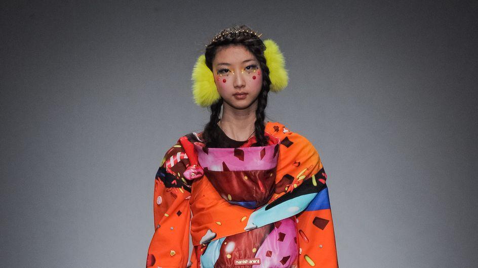 Fashion Week: de onvergetelijk slechte looks!