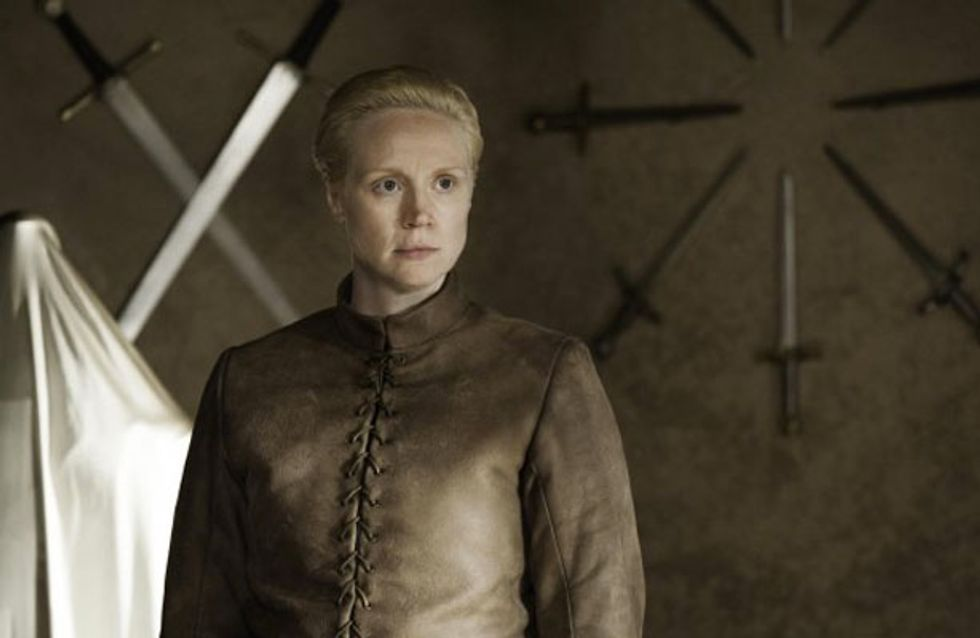 The Best Moments From Game of Thrones Season 4 Episode 4: Oathkeeper