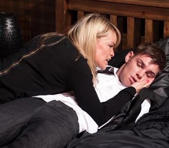 Hollyoaks 09/05 – Ste's in big trouble