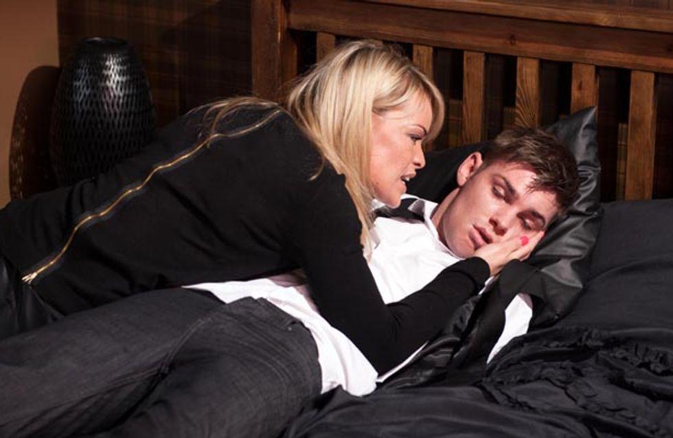 Hollyoaks 09/05 – Ste's in big trouble