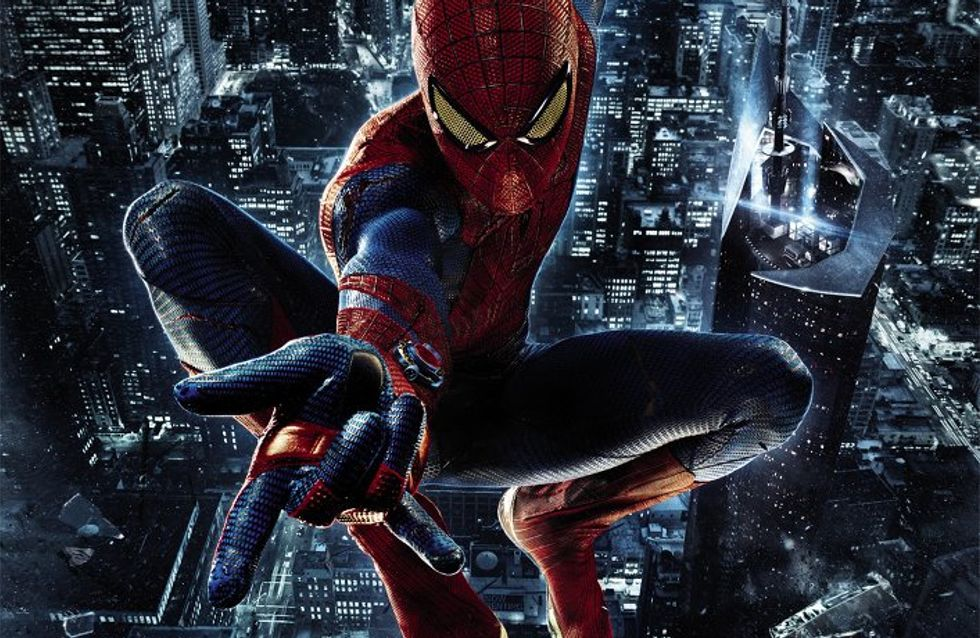 Faut-il aller voir The Amazing Spider-Man 2 ?
