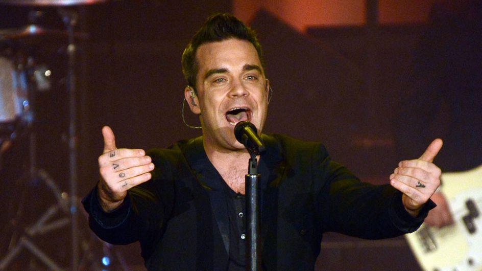 Robbie Williams und Ayda Field: Bald wieder Eltern!
