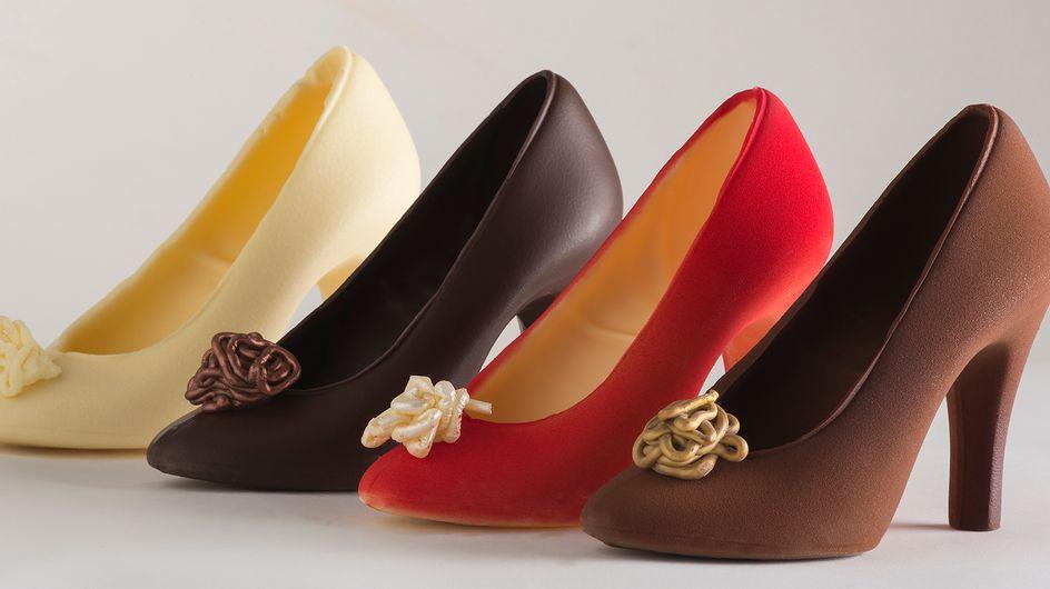 ¡Sorprende a tu madre con el zapato más dulce!