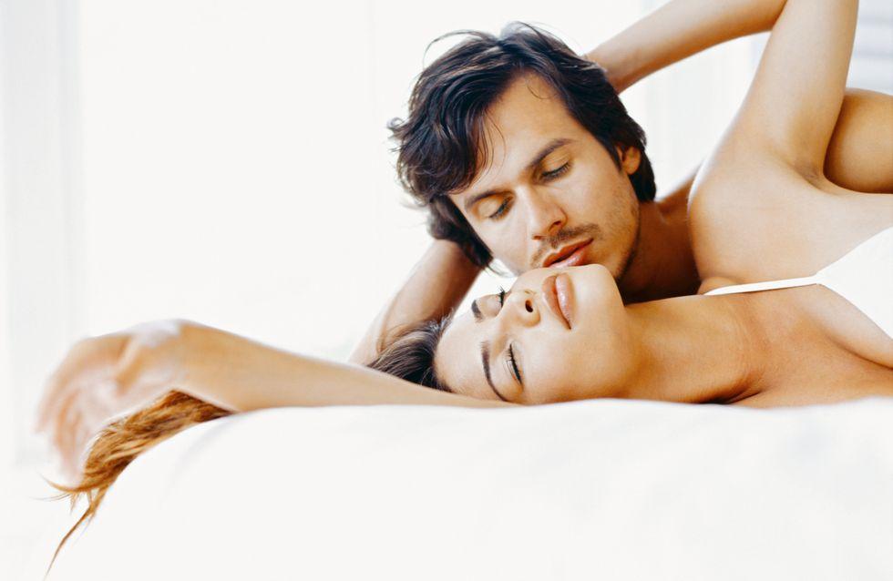 Mach dich locker! 11 Tipps, wie du dein sexuelles Selbstbewusstsein stärkst