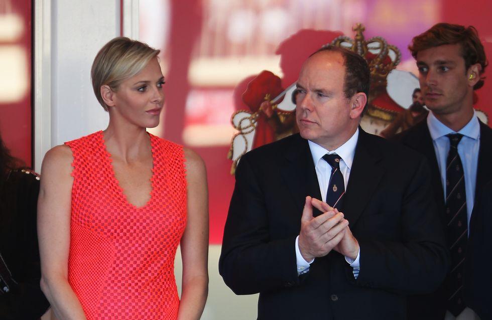 Charlène de Monaco : Albert a-t-il délaissé son fils pour elle ?