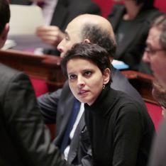 Najat Vallaud-Belkacem lance une pétition pour promouvoir une « Europe des Droits de la Femme »