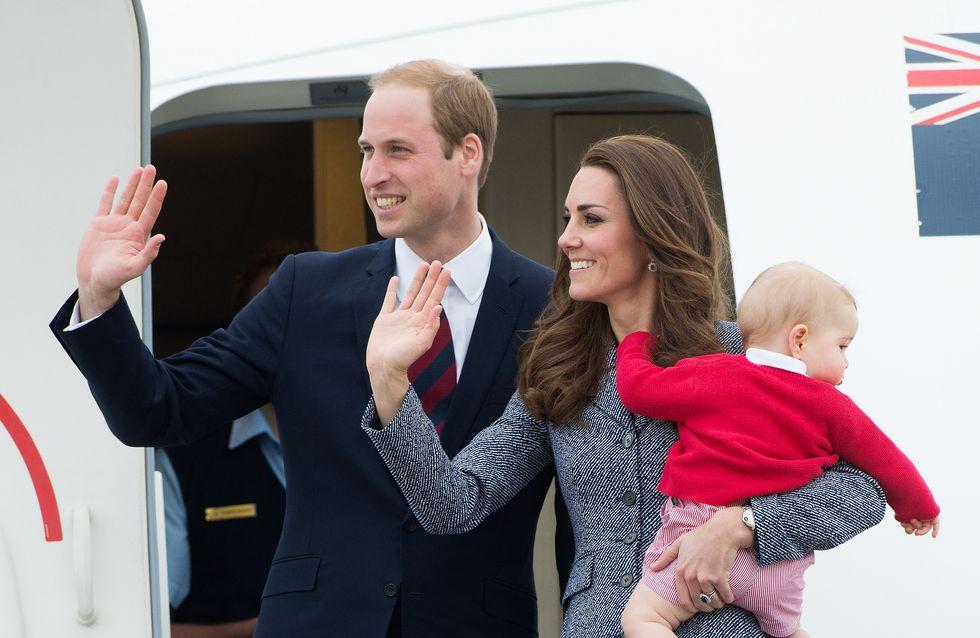O presentão de aniversário de casamento de William para Kate Middleton