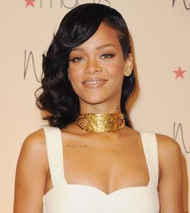 Rihanna : Complètement nue pour le magazine LUI (Photo)