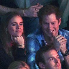 Prinz Harry: Trennung von Freundin Cressida Bonas?