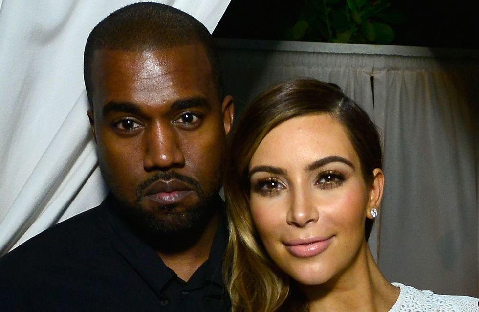 Überraschung! Kim und Kanye sollen diese Woche schon heiraten