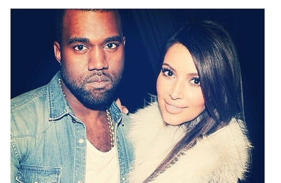 Kim Kardashian : Mariée dans la semaine !