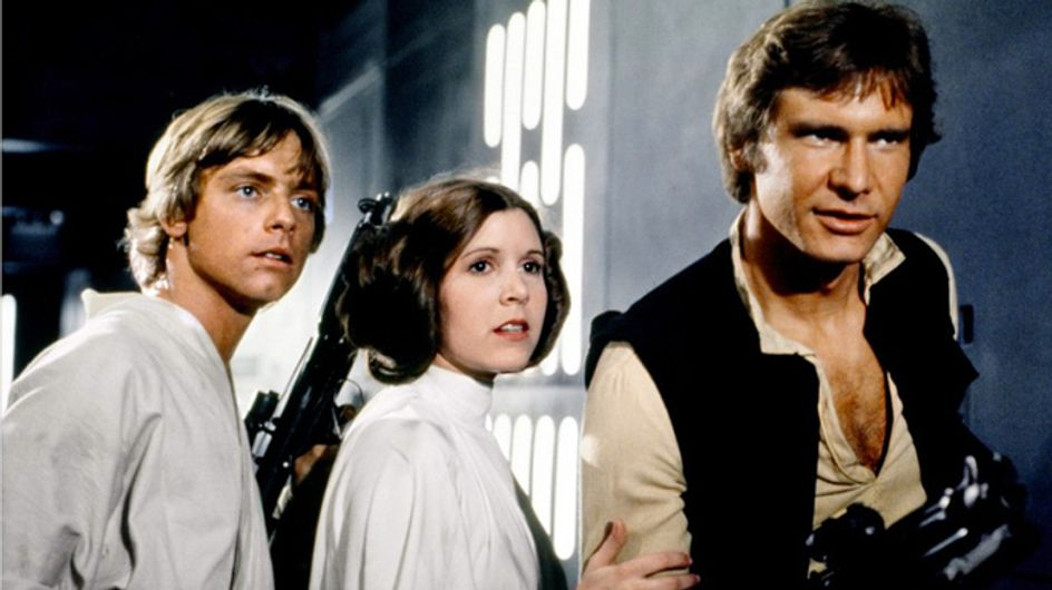 Star Wars: Episode VII Cast REVEALED!