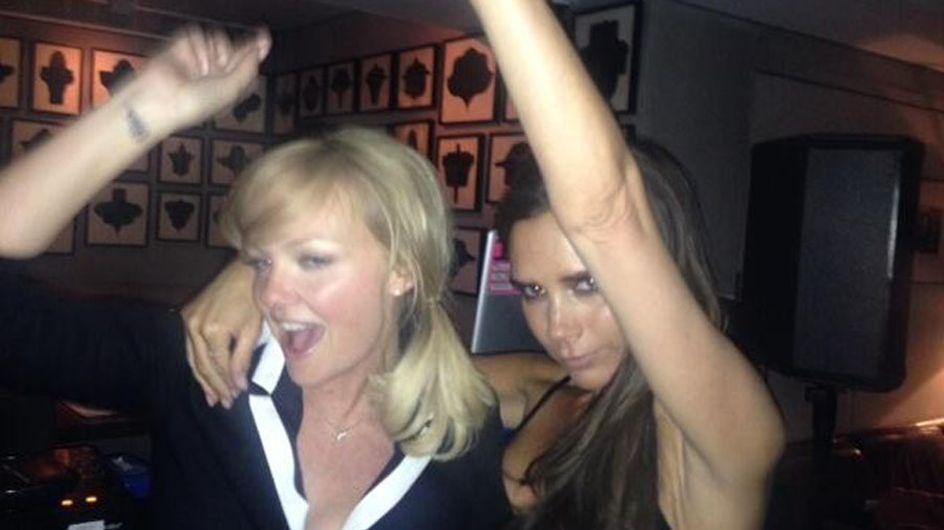 Victoria Beckham festeggia il suo 40° compleanno con le altre Spice Girls. Ecco le foto più belle del party