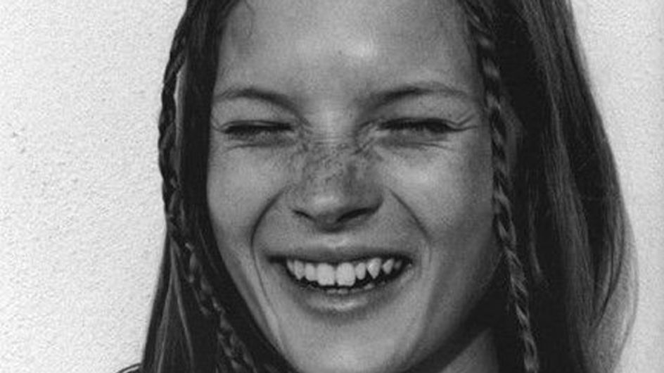10 Reasons We'll Always Be Obsessed With Kate Moss
