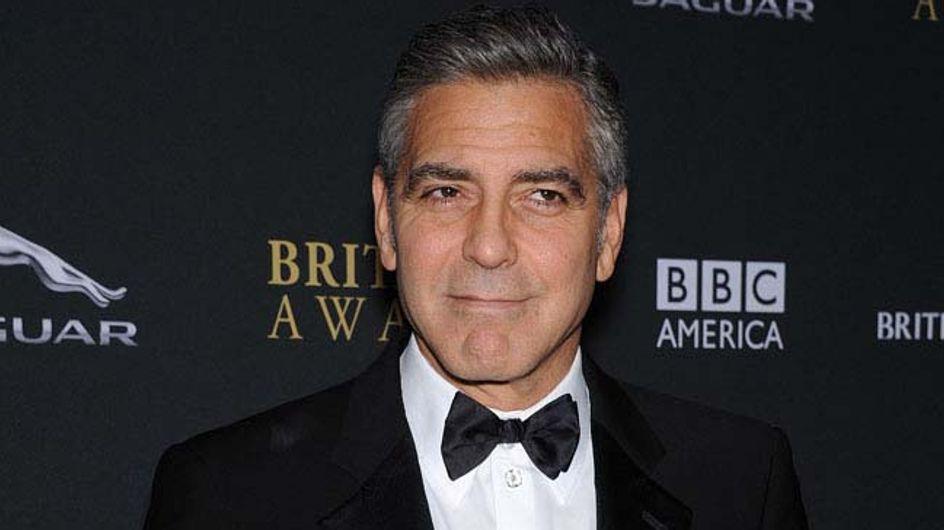 Was war da bloß los? Amal Alamuddin ließ George Clooney zappeln