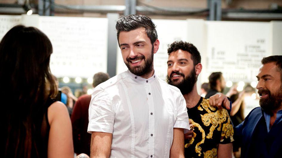 È Marco Taranto il vincitore di Project Runway Italia