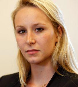 Marion Maréchal Le Pen : Enceinte, elle attaque Minute
