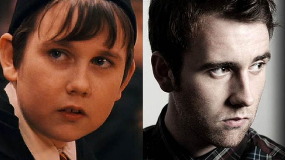 What Do The Boys Of Harry Potter Look Like Now?