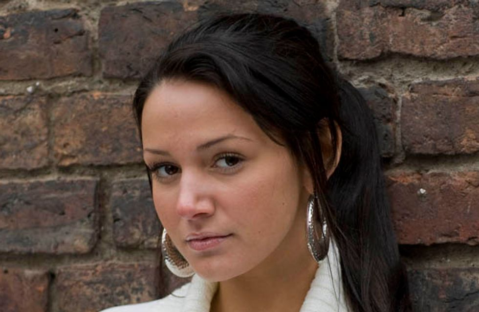 Coronation Street 14/05 – Will Peter and Tina be discovered?