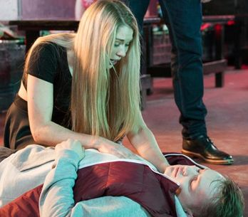 Hollyoaks 14/05 – Could this be the end of The Lomaxes?