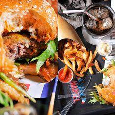 City Guide Lyon : Zoom sur les meilleurs burgers