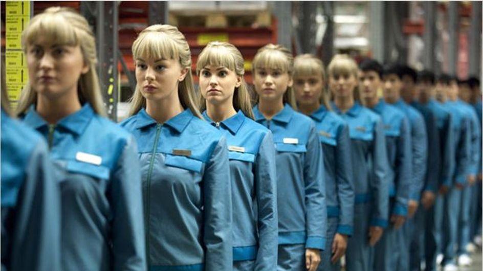 """Real Humans : """"Une série qui mélange science-fiction et Desperate Housewives !"""""""