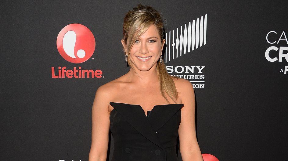 Jennifer Aniston : Ses 5 recettes miracle pour de jolies gambettes