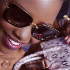 Lupita Nyong'o : Egérie pétillante pour Miu Miu Eyewear (Vidéo)