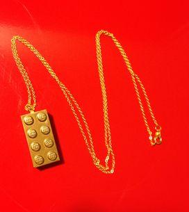 DIY : Comment créer un collier sympa avec des Lego ?