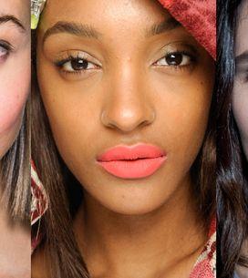 Corail, orange, fuchsia : Les plus beaux rouges à lèvres de l'été !