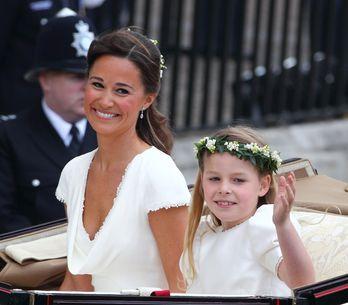 Pippa Middleton : De fausses fesses pour le mariage de Kate et William ?
