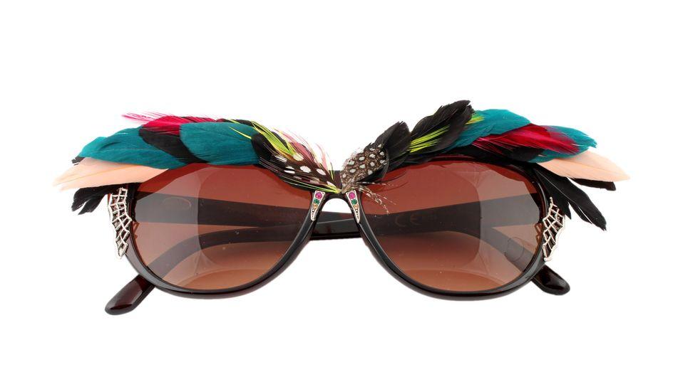 GAS Bijoux présente ses premières lunettes de soleil