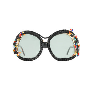 Les lunettes de soleil GAS Bijoux