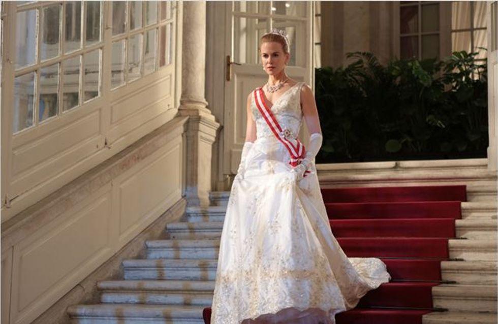 Grace de Monaco, le film : Encore taclé par la famille princière
