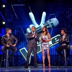 The Voice : Une finale 100% masculine