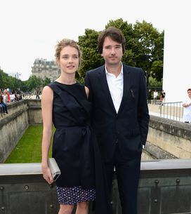 Natalia Vodianova a accouché de son quatrième enfant (photo)