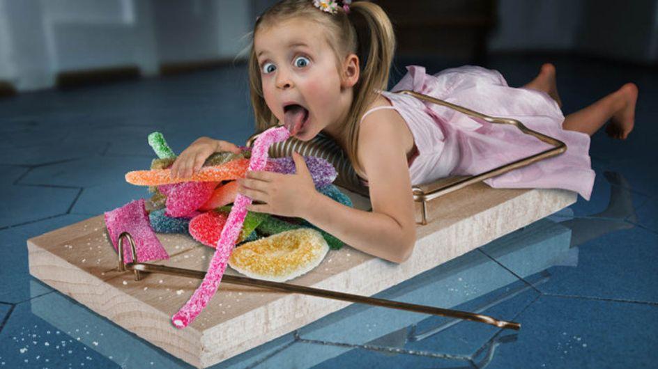 Découvrez les photos surréalistes d'un papa qui transforme ses filles