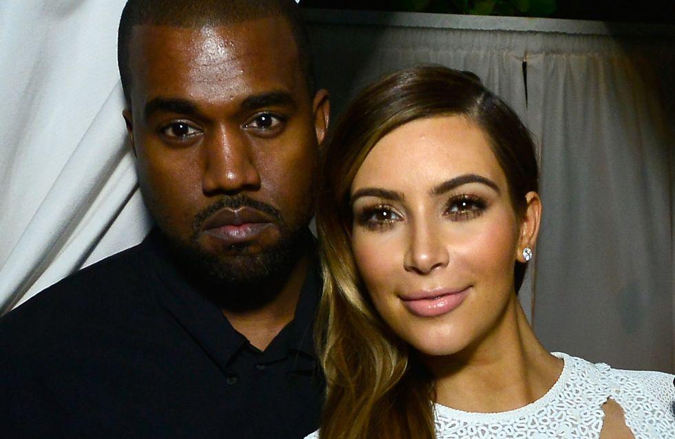 Kim Kardashian und Kanye West: Haben sie oder haben sie nicht?