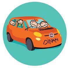 Votre enfant, futur designer de Fiat ?